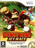 Donkey Kong Jet Race (AKA Donkey Kong Barrel Blast)