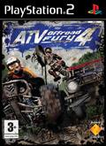 ATV: Offroad Fury 4