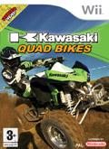 Kawasaki Quad Bikes (AKA Kawasaki 4x4 Quad Bikes)