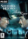 Sherlock Holmes versus Arsene Lupin (AKA Sherlock Holmes: Nemesis)