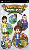 Everybody's Golf 2 (AKA Hot Shots Golf: Open Tee 2)