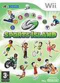 Sports Island (AKA Deca Sports)