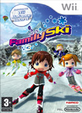 Family Ski (AKA We Ski)