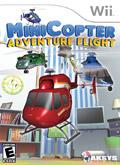 Radio Helicopter (AKA MiniCopter: Adventure Flight)