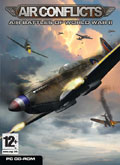 Air Conflicts: Air Battles of World War II (AKA Air Conflicts)