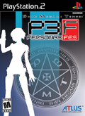Persona 3: FES