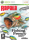 Rapala Fishing Frenzy