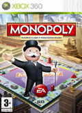 Monopoly (AKA Monopoly Here and Now: The World Edition )
