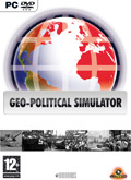 Geo Political Simulator