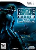 Rogue Trooper: The Quartz Zone Massacre