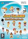 Job Island: Hard Working People