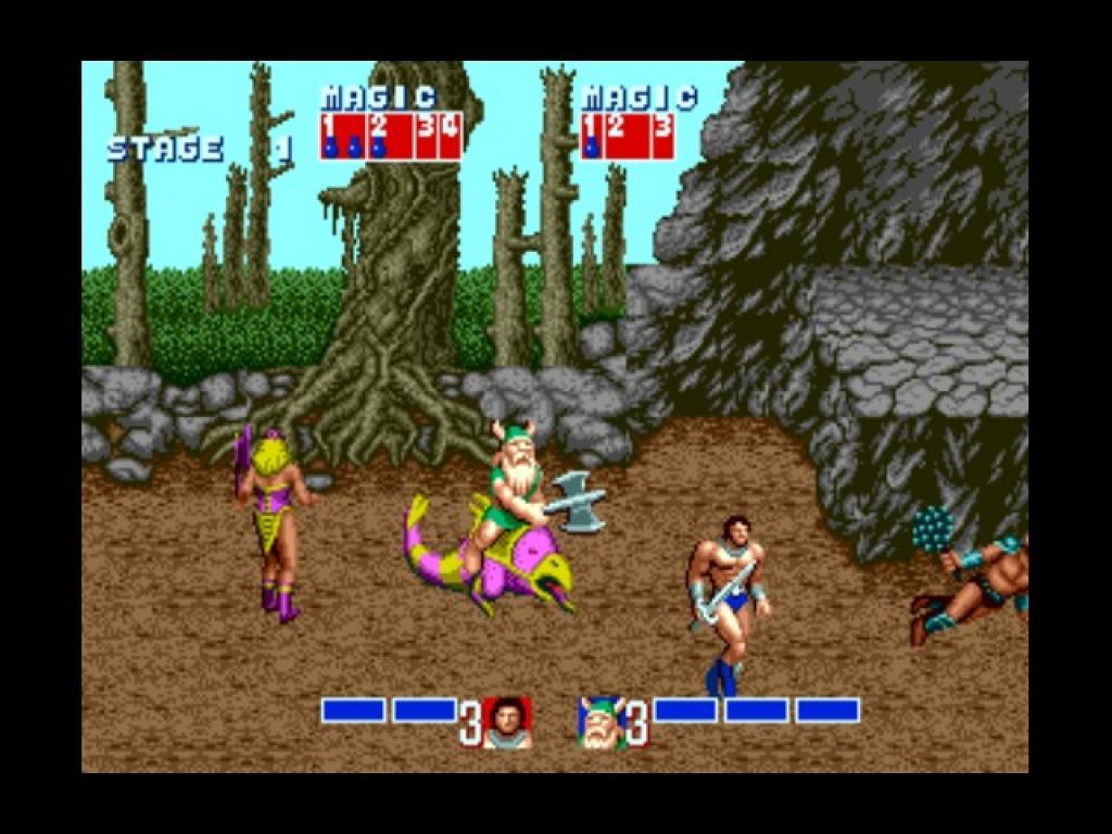 Игры На Симулятор Sega Mega Drive 2