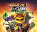 Ratchet & Clank All 4 One