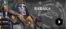 Rase TERA Baraka