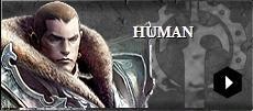 Rase TERA Human